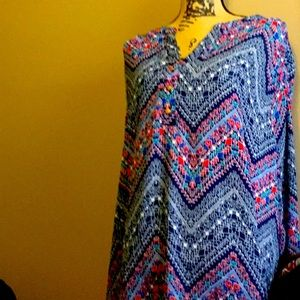 Tunic by investment